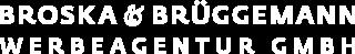 BROSKA und BRÜGGEMANN WERBEAGENTUR GMBH Logo