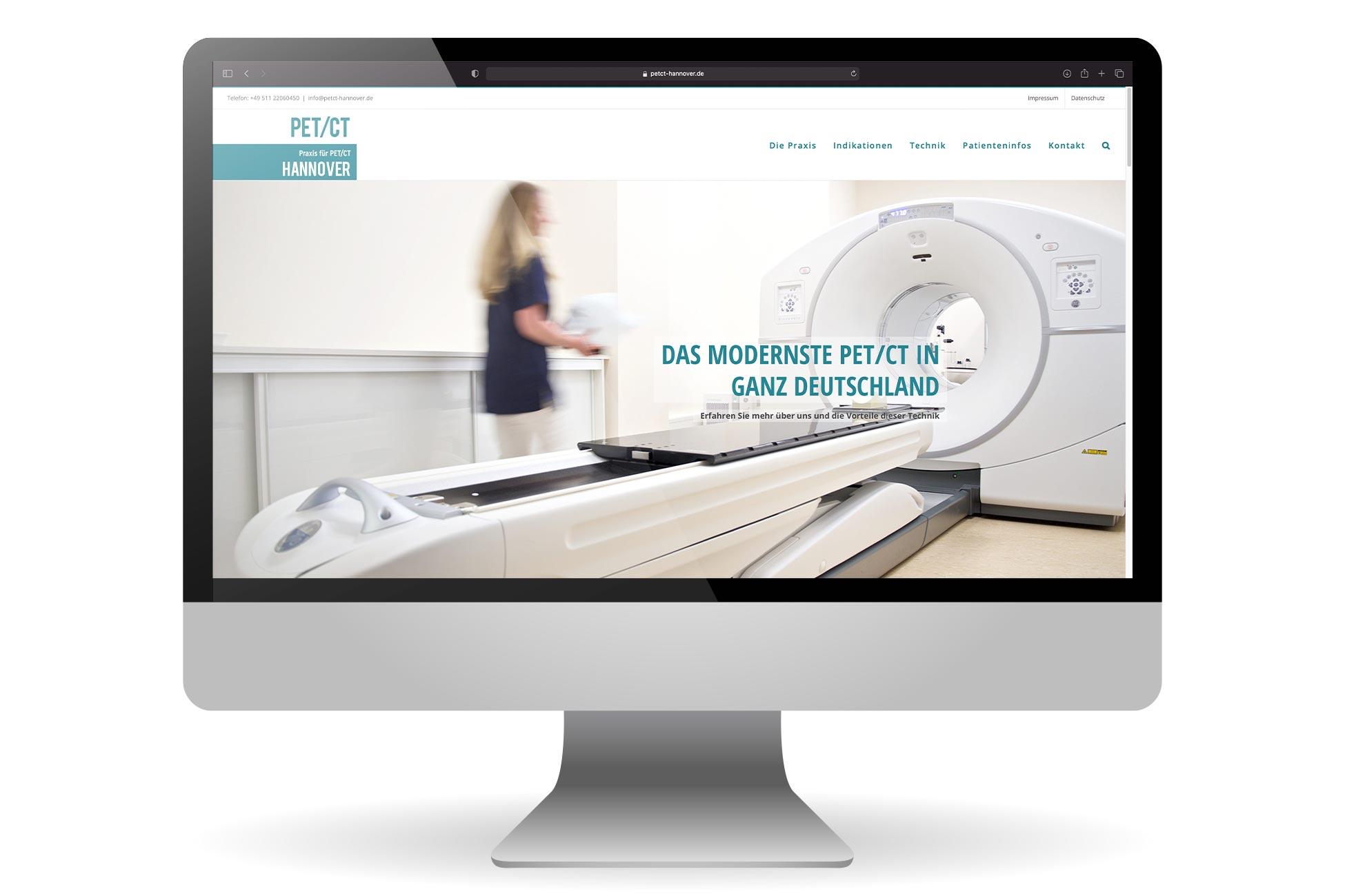 Praxis für PET/CT Hannover
