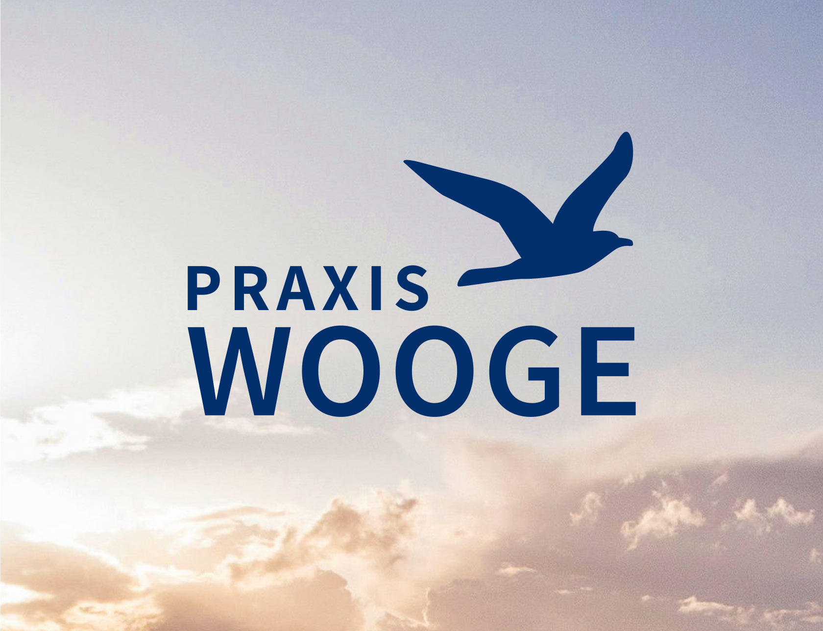 Logo Praxis Wooge