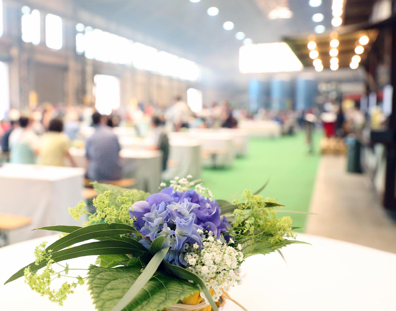 Veranstaltung 100 Jahre Waggonbau Graaff Impressionen 1