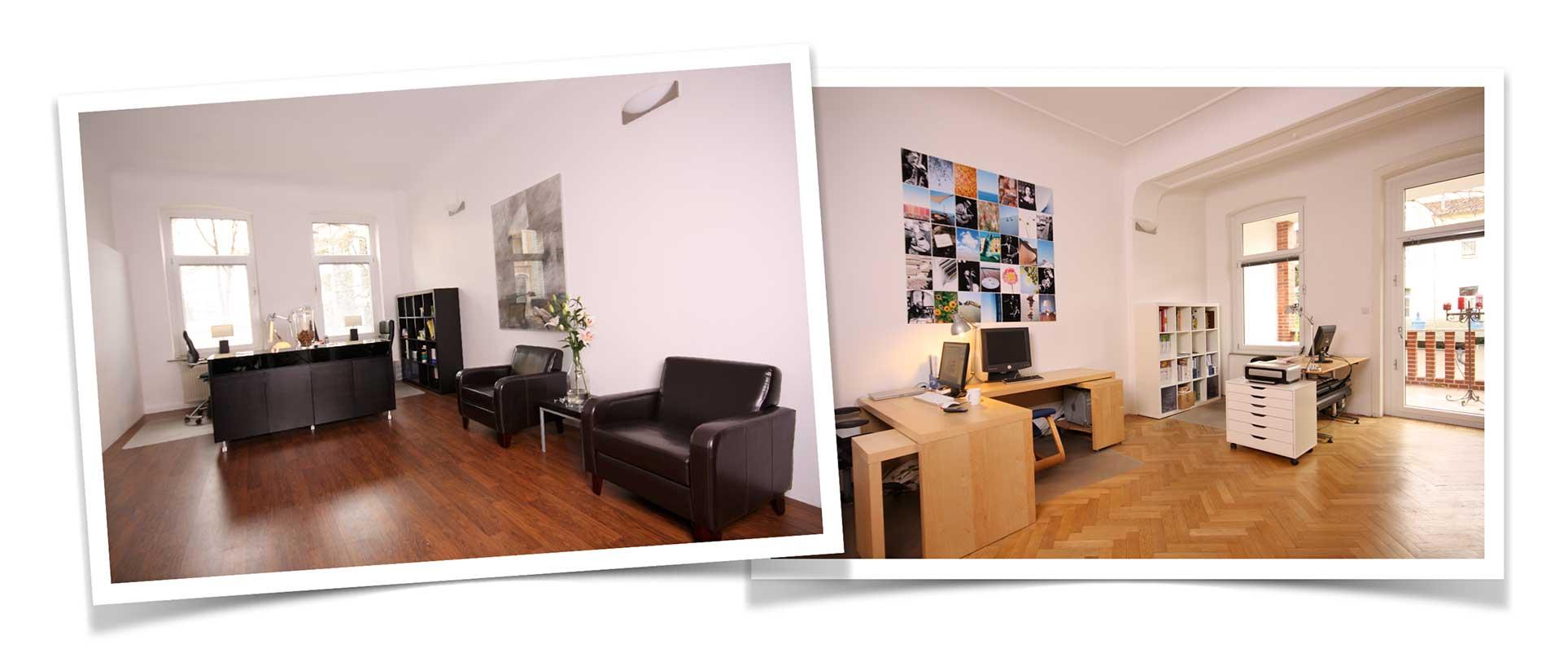BBW Agenturräume 2007