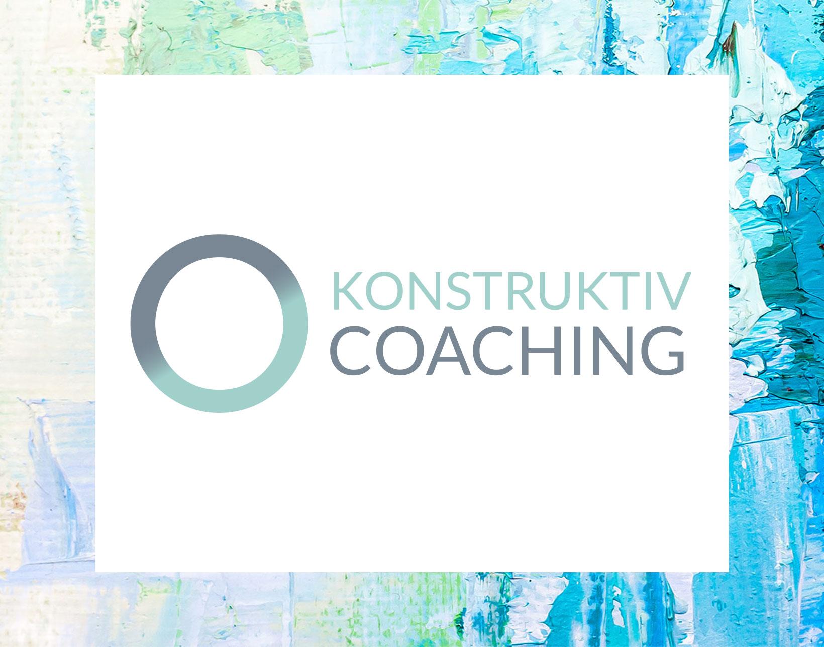 Logo Konstruktiv Coaching