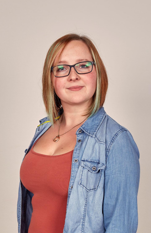 Lea Gehmeyer