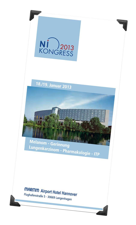 NIO Kongress 2013